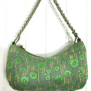 Elliott Lucca Handbag Small Hobo Purse